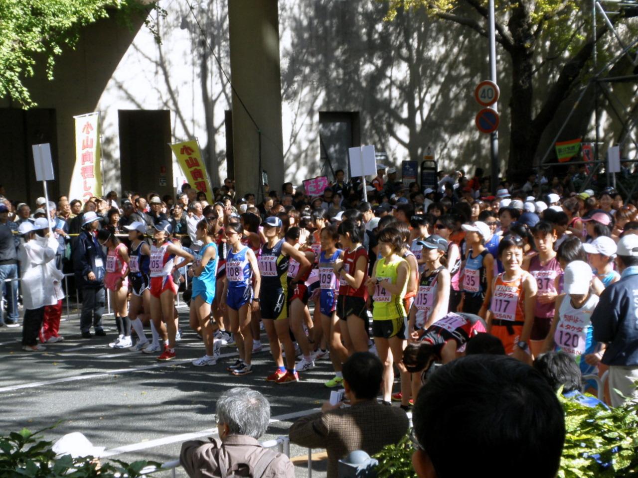 20091115yokohama_women_marathon_2