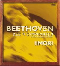 Beethoven_9sinfonien_iimori_taijiro