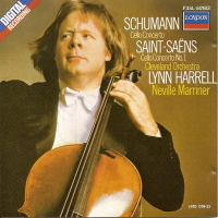 Schumann_saintsaens_cello_cncrt_har