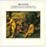 Brahms_1_szell