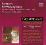 Schubert_schwanengesang_schreier_schiff