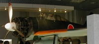 zero_fighter_at_museum